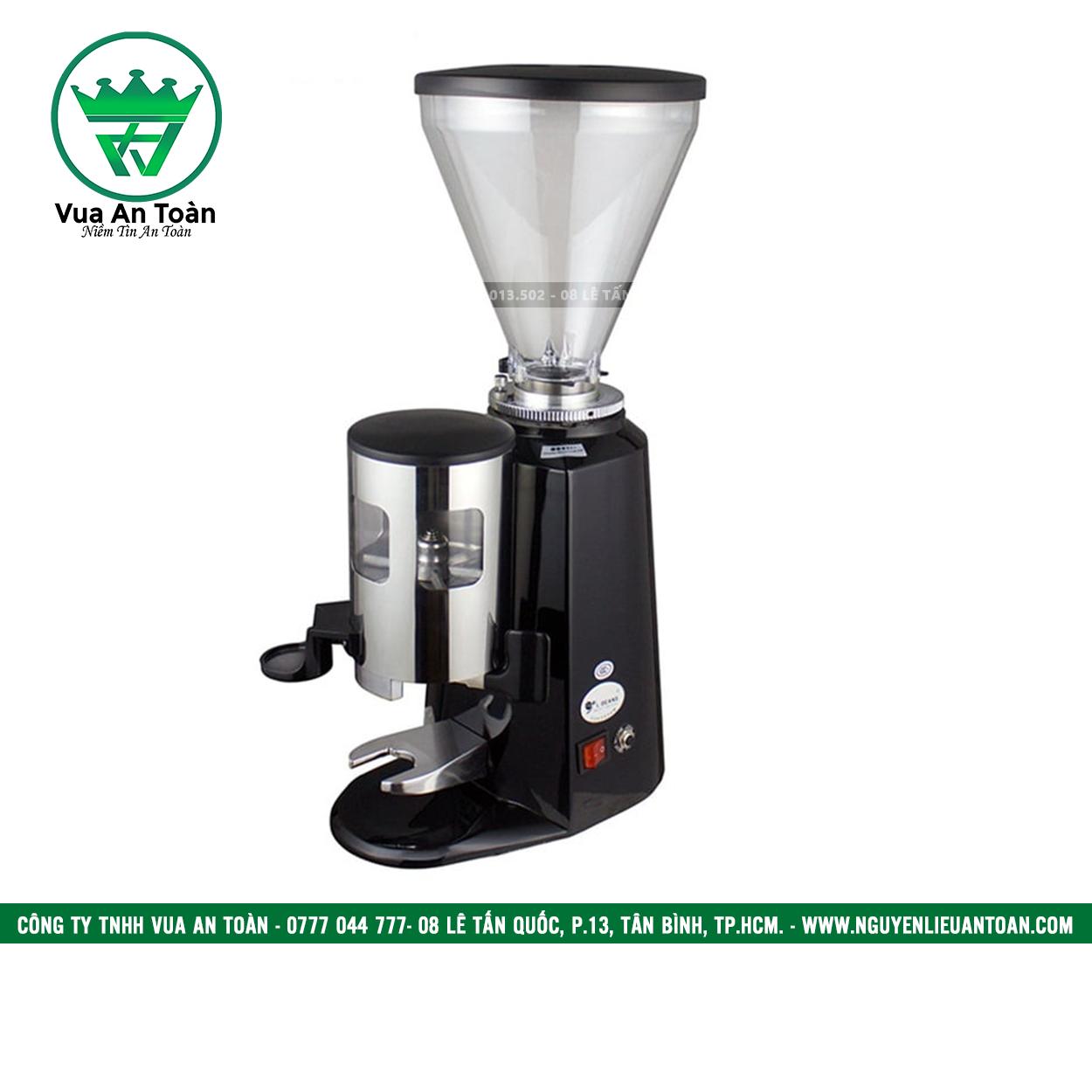 MÁY XAY CÀ PHÊ ESSPRESSO CHUYÊN NGHIỆP - COFFEE GRINDER