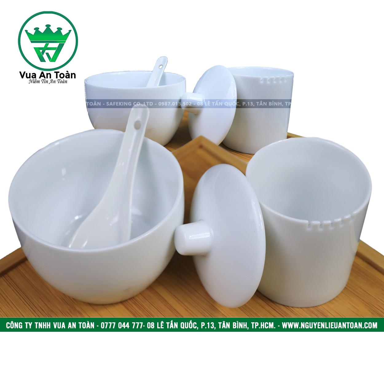 Bộ tách pha trà