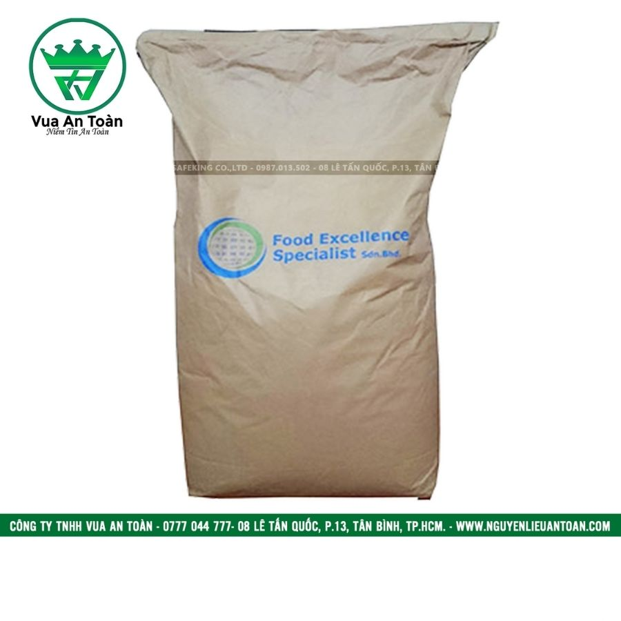 Bột Sữa Malaysia Food Excellence Fes70 – 25Kg